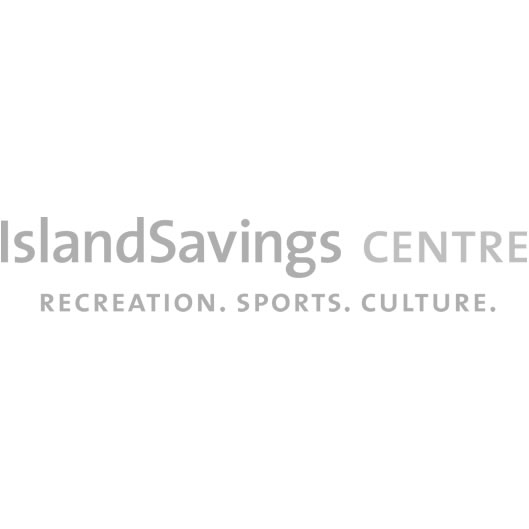 Island Savings Centre logo