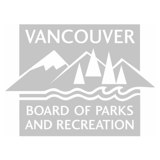 Vancouver Board of Parks & Recreation logo