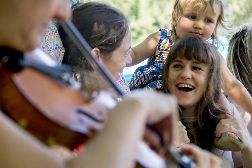 Mothers, Kids and Music